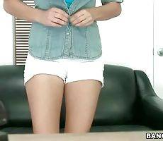 Lovely Young Blonde Is Ready To Get Poked 3