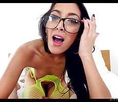 Jizz My Glasses, Scene #06